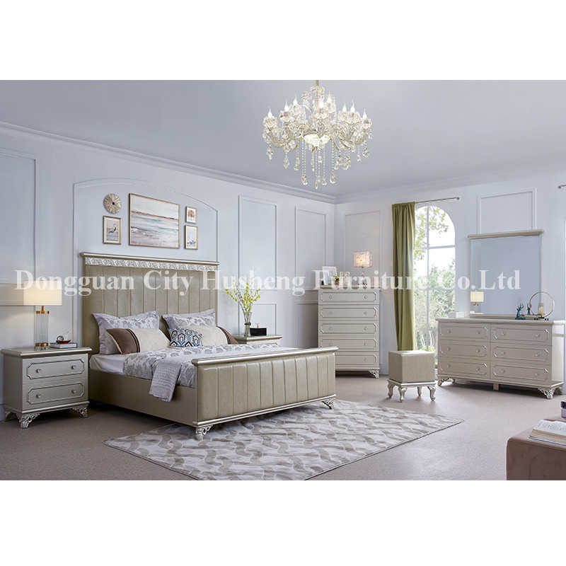 Modern Noe Classic Furniture Set of Good Quality